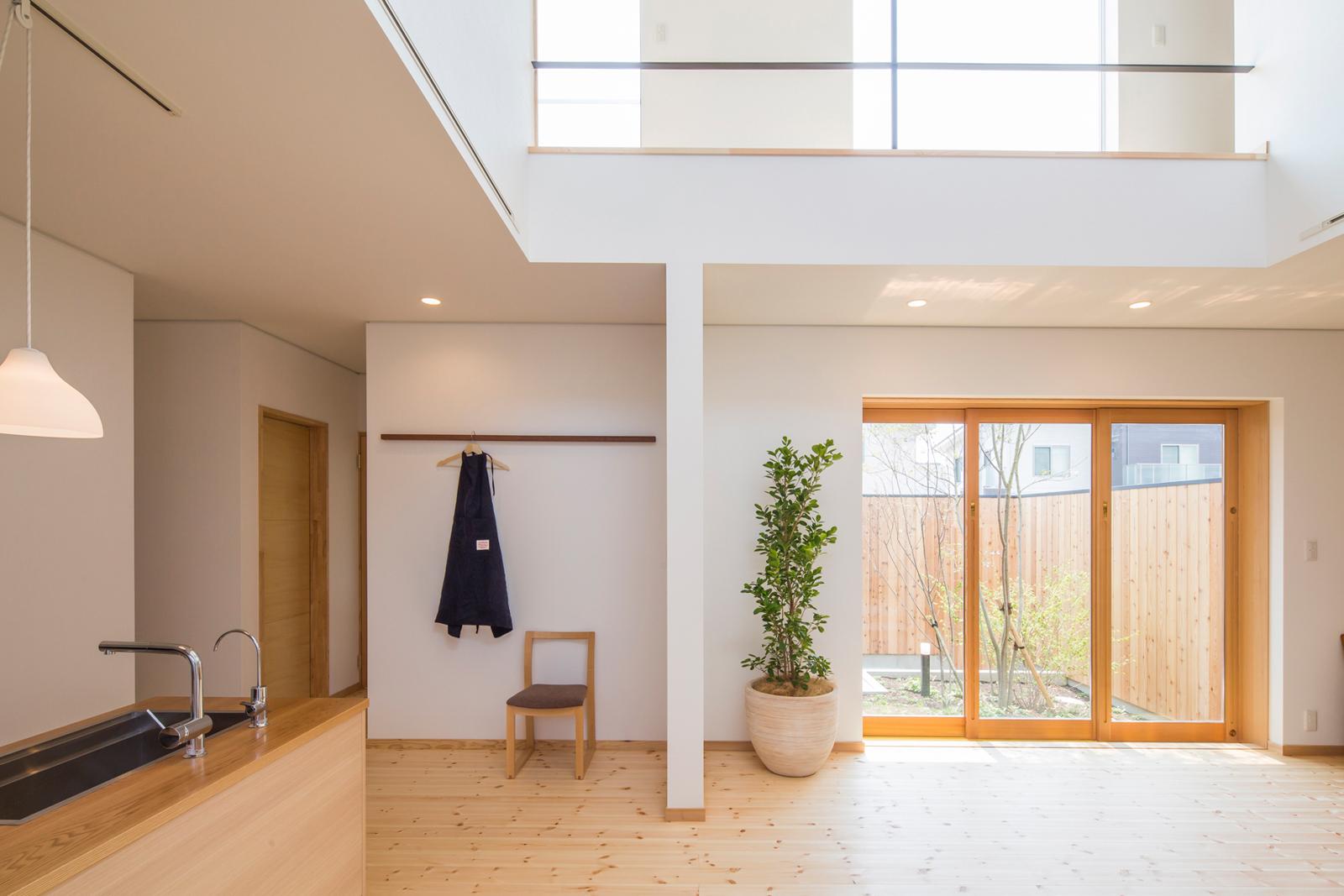 SHOW HOUSE 癒しの庭