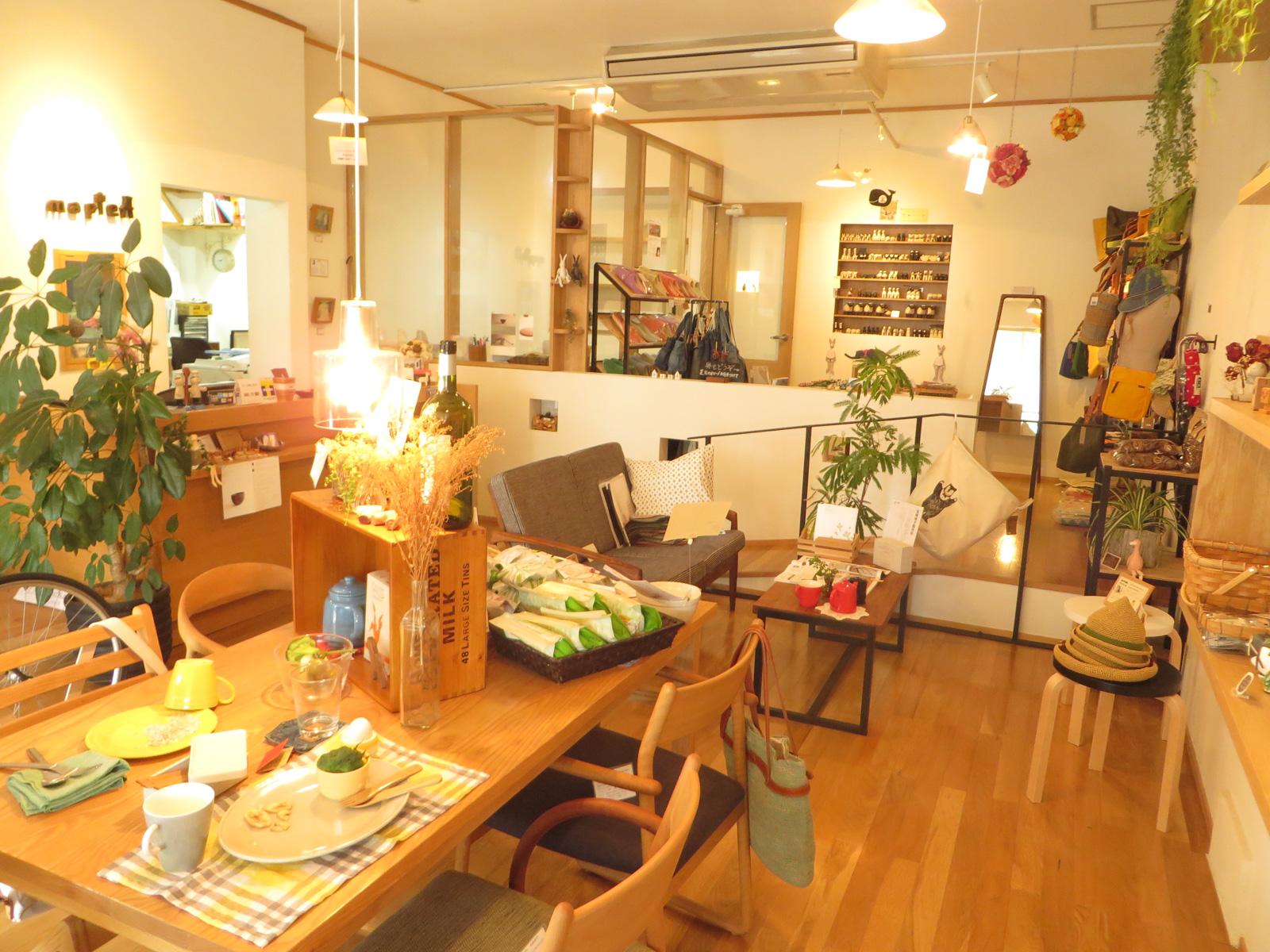 maple 家具と雑貨の店