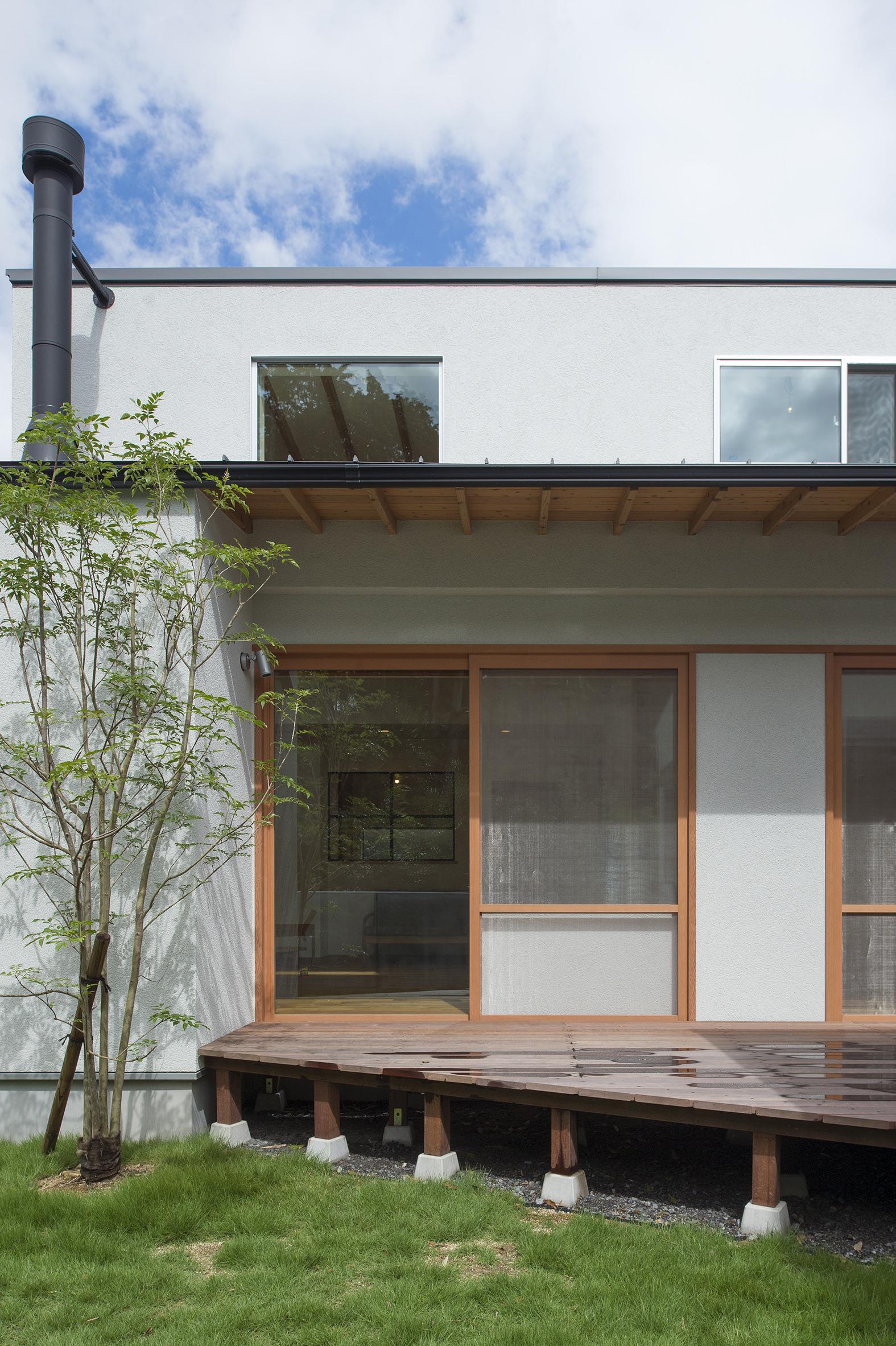 YOKUBARI HOUSE